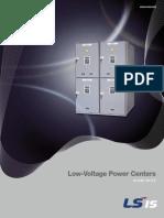 [Ls]Lv Swgr Power Center e 1304 1