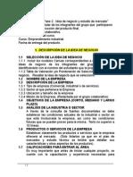 Contenido Estudio de Mercado 2015 II Modificado