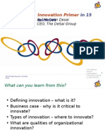 Innovation Primer (in 15 Minutes)_1