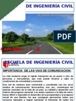 Escuela de Ingeniería Civil i Caminos