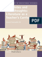 Anecdotes and Afterthoughts- Literature as a Teacher's Curriculum.pdf