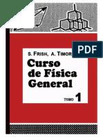 Curso de Fisica General Tomo I Frish Timoreva Editorial-MIR.www.FREELIBROS.com
