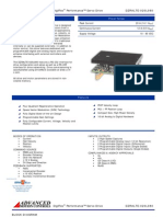 Advanced Motion Controls DZRALTE-020L080