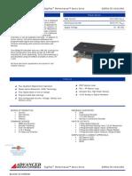 Advanced Motion Controls DZRALTE-040L080