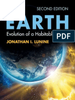 Earth - Evolution of a Habitable World (2nd Ed)(Gnv64)