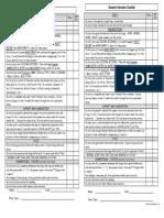pdf writing student narrative checklist mini