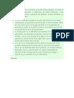 Conclusiones de los profesores APP4