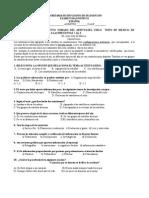 6.- Exa Diagnostico Español