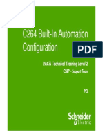 L2 V4 11 C264 Built in Automations E 01
