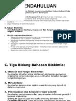 2.Pend Dan Str Fungsi Biomol