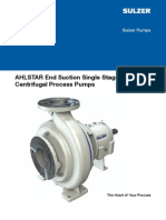 AHLSTAR_UP Process Pumps