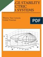 Thierry Van Cutsem, Costas Vournas  Voltage Stability