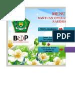 Aplikasi Proposal BOP-RA (Baru)