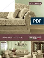 Camel Group New Sofa