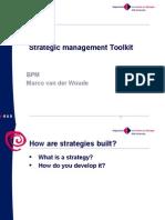 BPM 2 Strategic Management
