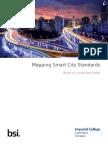 BSI Smart Cities Report Mapping Smart City Standards UK En