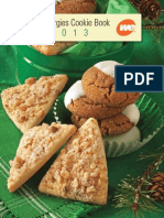Cookie Book 2013