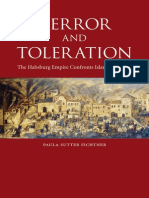 Terror and Toleration Paula Sutter Fichtner