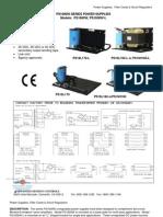 Advanced Motion Controls PS16L72