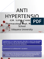 ANTI HYPERTENSION.ppt