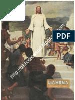 LIAHONA DICIEMBRE 1969