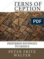 Patterns of Perception