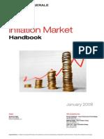 SG Handbook Inflation 2008