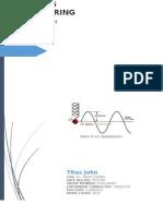titus john - physics design prac report