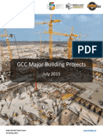 GCC Major Building Projects