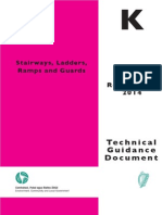 Building Regulations TDG K 2014