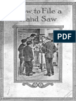 1916 HowToFileAHandSaw Ocr Ne