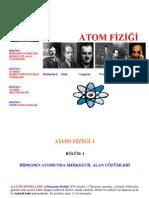 Atom fizigi