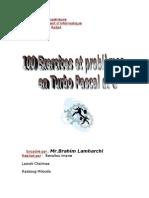 100exercices en Pascal & C