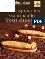Inspirations Gourmandes
