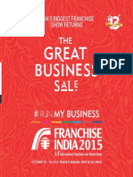 Franchise & Retail Expo 2015