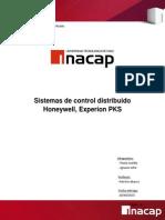Informe DCS - Experion PKS