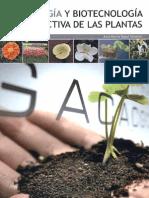 Plantas - Biologia y Biotecnologia Reproductiva de Las Plantas
