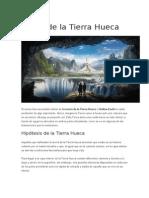 Teoría de La Tierra Hueca 2003