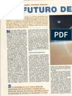 Astrologia - El Futuro de La Astrologia R-006 Nº075 - Mas Alla de La Ciencia - Vicufo2