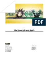 Workbench Users Guide 15