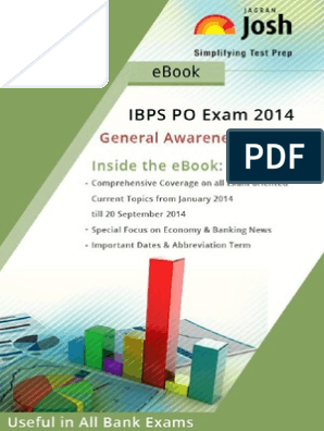 IBPS PO Exam 2014 General Awareness (Current) eBook | Reserve Bank