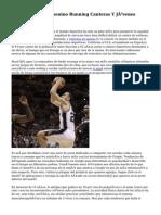 Weblog Futbol Femenino Running Canteras Y Jóvenes Promesas