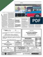 El Papa Francisco Emprende Su Gira Más Política