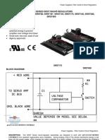 Advanced Motion Controls SRST