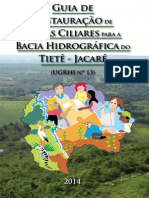 Guia de Restauração de Matas Ciliares Da UGRHI Tietê-Jacare_opt