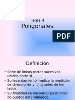 Poligonal Es
