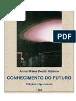 Conhecimento Do Futuro (Anna Maria Costa Ribeiro)