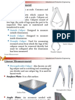 Liniar measurementTools
