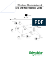Wireless Mesh Network Concepts and Best Practices Guide