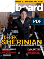Keyboard Magazine 11 2011